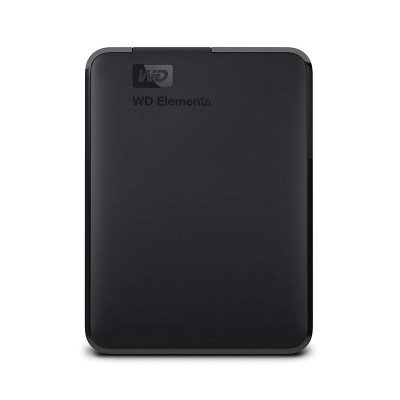 Portable External Hard Drive picture 1