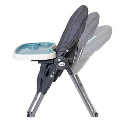 adaptable high chair picture 2