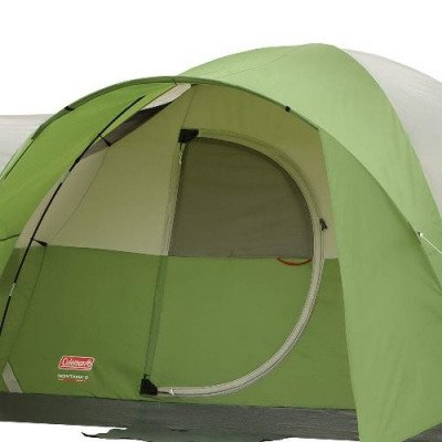 8-person tent for camping picture 3