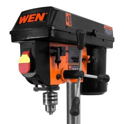 5-speed drill press picture 1