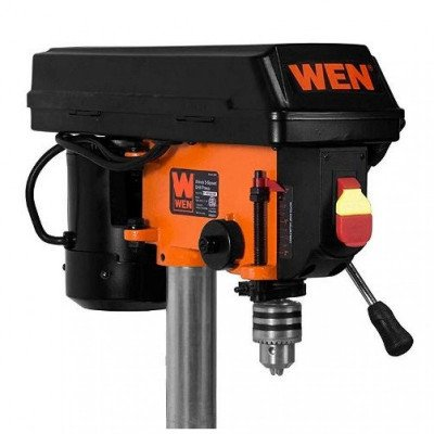 5-speed drill press picture 2