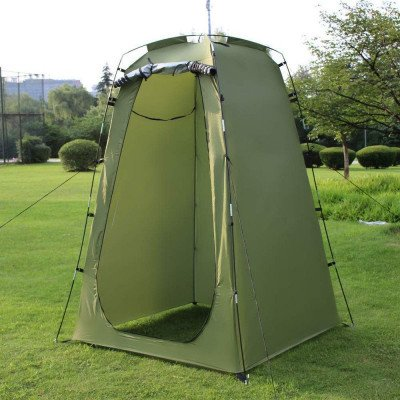 pop up shower tent picture 2