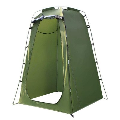 pop up shower tent picture 3