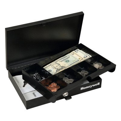 low profile cash box picture 2
