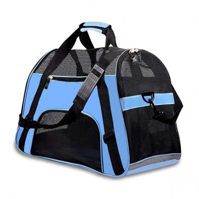 Large Pet Travel Carrier picture 1