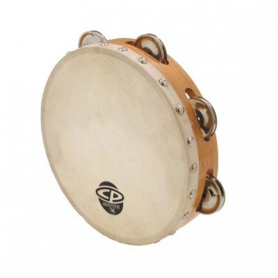 "Percussion CP378 8"" Tambourine picture 1"