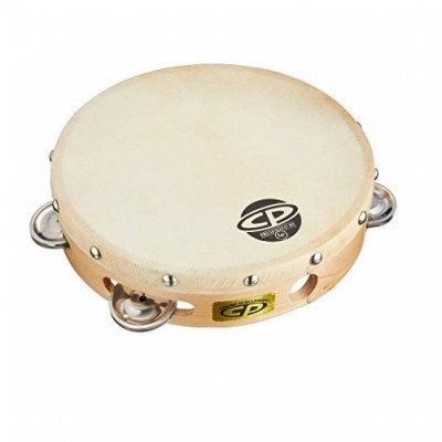 "Percussion CP378 8"" Tambourine picture 2"
