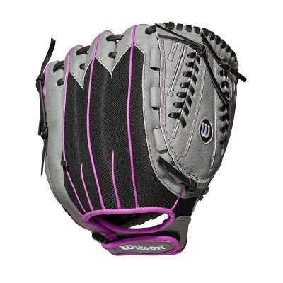 flash fastpitch glove picture 1