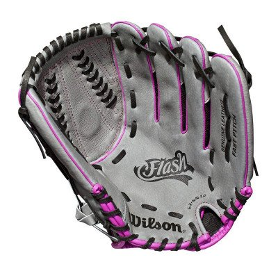 flash fastpitch glove picture 2