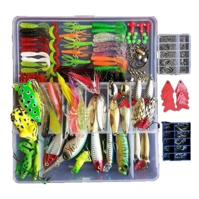 fishing tackle picture 1