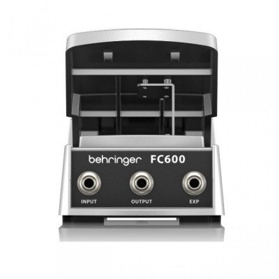 Behringer FC600 Heavy-Duty Foot Pedal picture 2