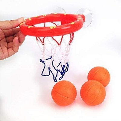 bathtub basketball hoop picture 2