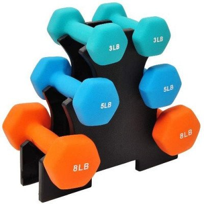 all-purpose dumbbells picture 1