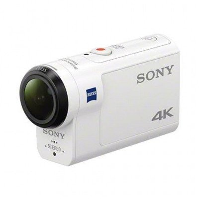 4k action cam with remote picture 2