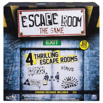 escape room the game picture 1