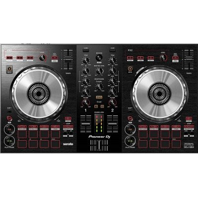 dj controller picture 1