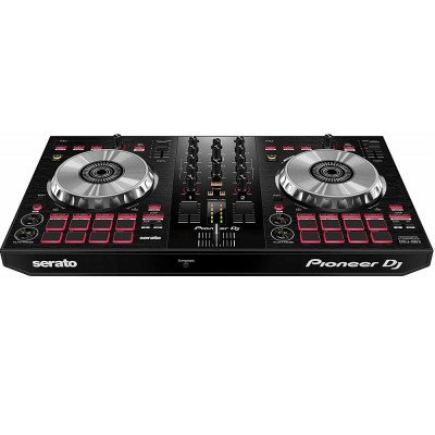 dj controller picture 2