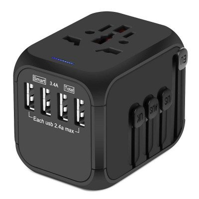Universal Travel Adapter picture 2