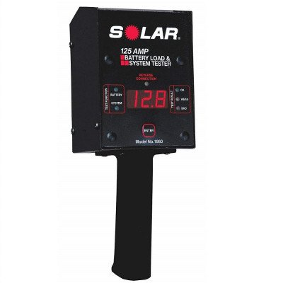 digital fixed load battery tester picture 1