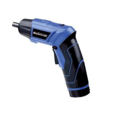 cordless 2-in-1 pivoting screwdriver picture 2