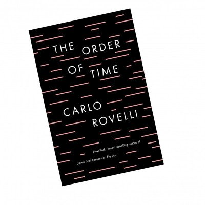 the order of time by carlo rovelli picture 1