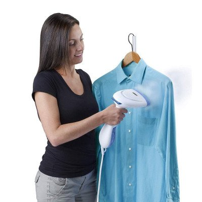 clothing steamer picture 1