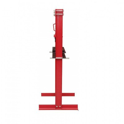 Steel Frame Hydraulic Shop Press picture 2