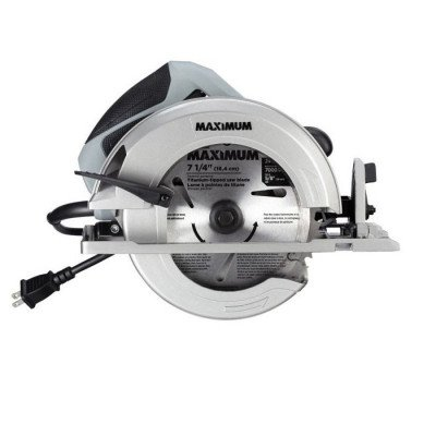 circular saw with blade track picture 2