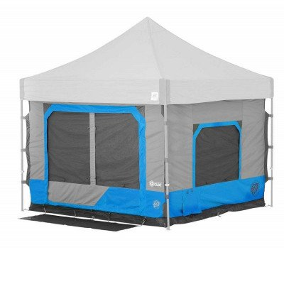 camping cube tent picture 1