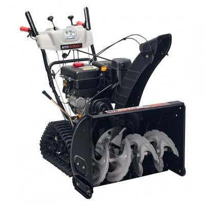 snow blower picture 1