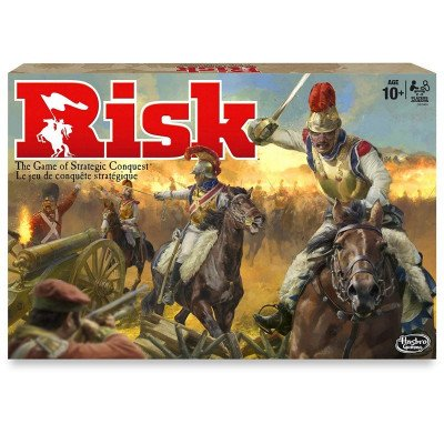 risk board game picture 1