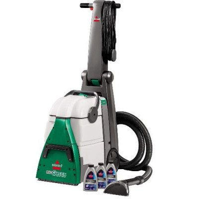 deep cleaning machine - carpet cleaner picture 1