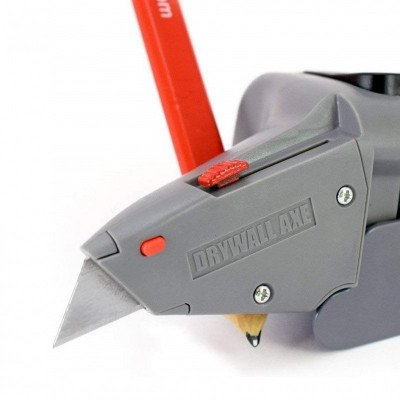 All-in-1 Drywall Axe Hand Tool picture 2