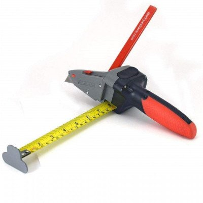 All-in-1 Drywall Axe Hand Tool picture 1