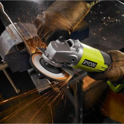 angle grinder picture 3