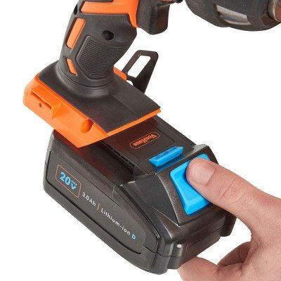 impact wrench set high torque picture 2