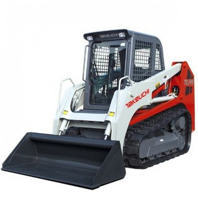 Track Loader, 1300-1699 lbs picture 1