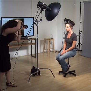 Godox beauty dish
