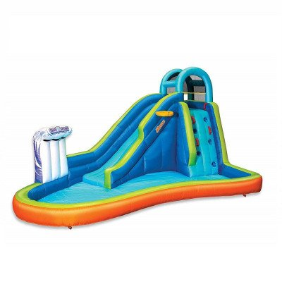 inflatable water slide picture 2