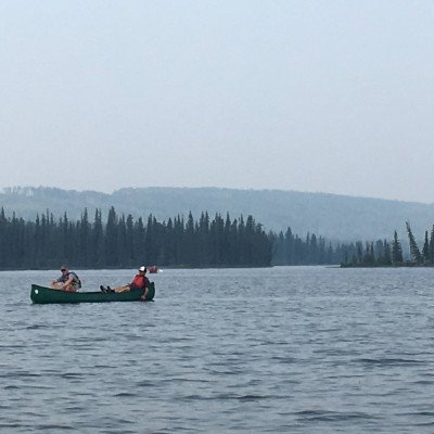 Basic Canoe Trip Package picture 6