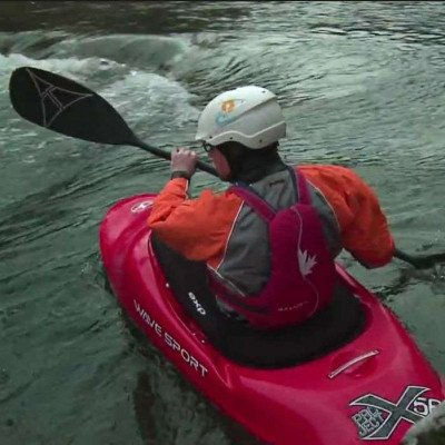kayak wave sport project x-3