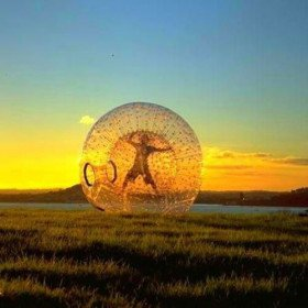 Zorb Balls - Inflatable