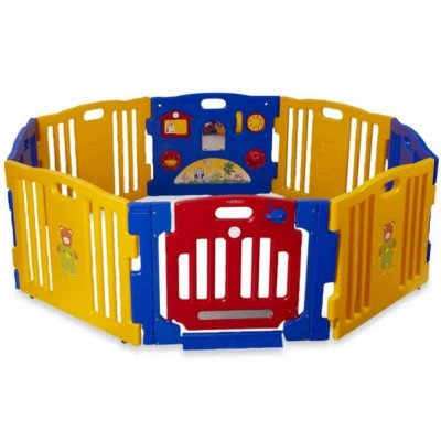 8 Panel Play Yard picture 1