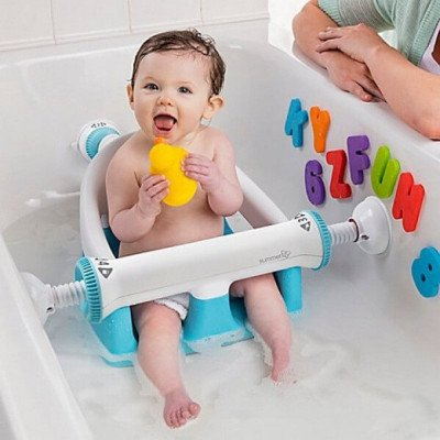 Summer Infant Bath Seat picture 1