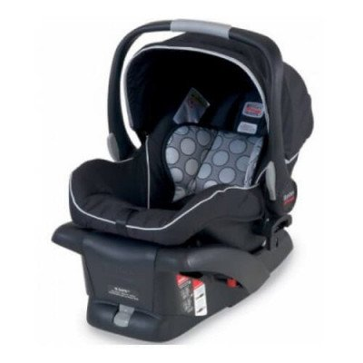 Britax B-Safe Infant Car Seat andBase picture 1