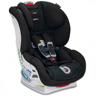 Britax Clicktight Convertible Car Seat picture 1
