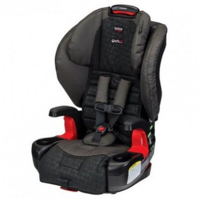 Britax Clicktight Harness Booster Car Seat picture 1
