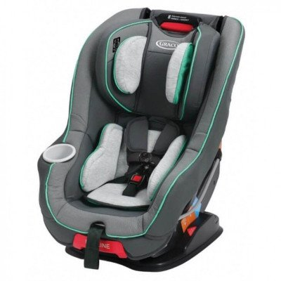 Convertible Car Seat picture 1