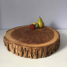Cake stand - charcuterie board