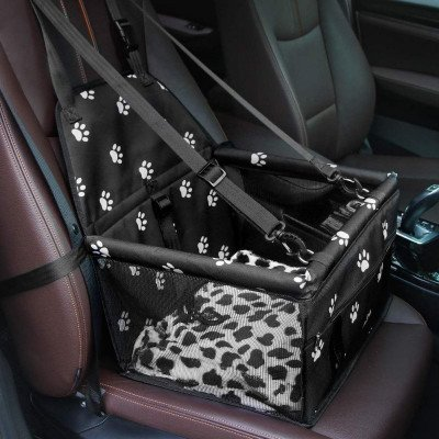 Dog Car Seat picture 1